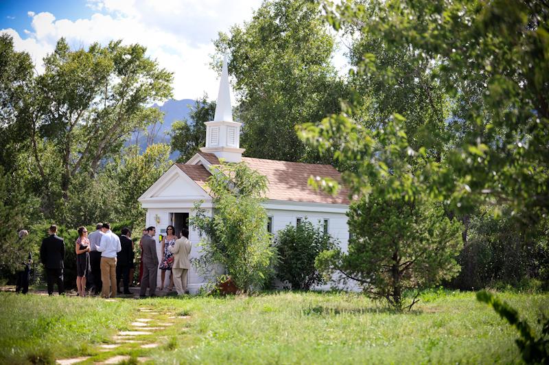 Garden of the Gods Wedding, Barbara and Phil – Denver Family ...