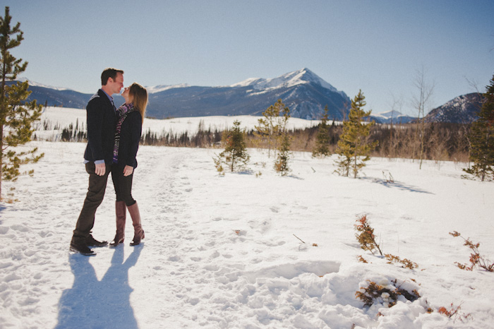 Mountain engagement session-001
