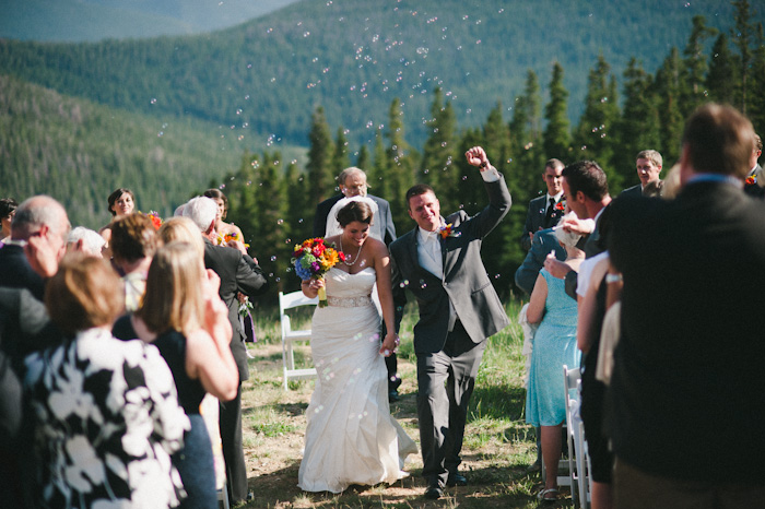 Keystone Wedding, Dan & Megan Day After Preview