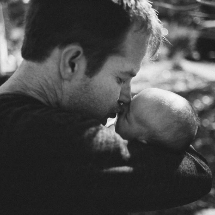 Denver Newborn Photography; The Stanley Family
