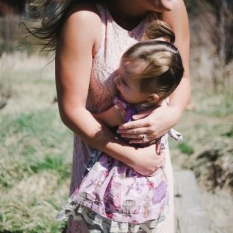 Mamahood Mini Sessions