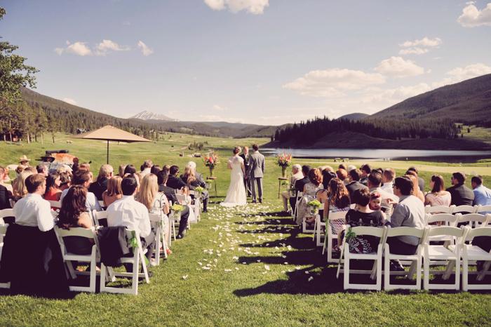Keystone Ranch Wedding 22